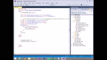 02 YongJun Park -EP08 MVC CRUD Web Application with MVC Scaffolding