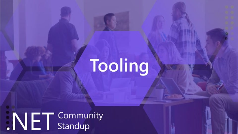 Visual Studio: .NET Community Standup - June 20th, 2019 - Visual Studio for Mac 8.2 & MFractor