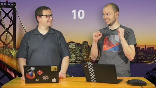 t-10 Episode 15: Eventhub