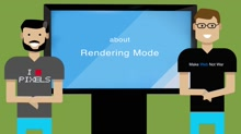 Riding the Modern Web: Render Mode-less