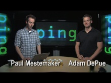 Ping 109: Microsoft Stores, Halo & Kinect, XP Countdown, Windows 8, Mango