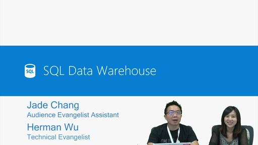 SQL Data Warehouse 進階資料分析