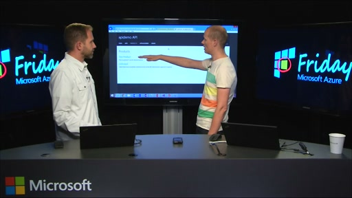 Azure API Management 102 with Josh Twist
