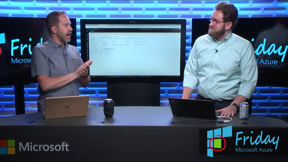 Navigating the Microsoft Graph with Azure Functions