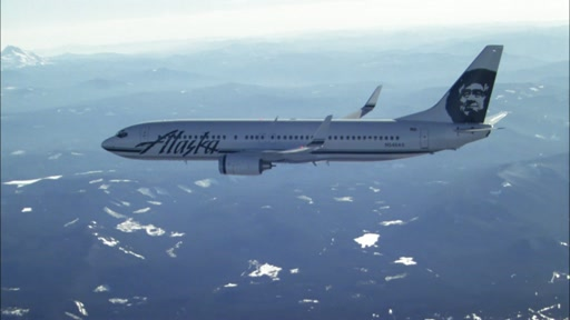 Alaska Airlines - Airline Uses Tablets, Cloud Services to Offer More Engaging In-Flight Entertainment