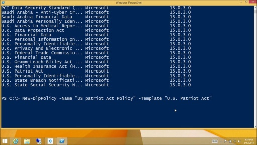 Managing Exchange Online Using PowerShell: (06) Compliance, Auditing, Journaling and More