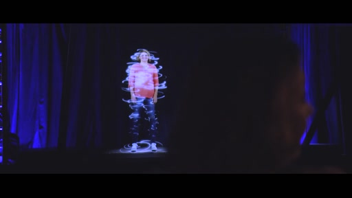 VNTANA Holograms: The Future is Here