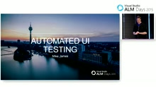 Automated UI Testing for iOS and Android Mobile Apps