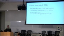 John Cook: Why and How People Use R