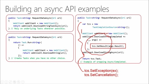 Microsoft Azure Developer Camp - Move LOB Apps to the Cloud: (02) What Is a Service Architecture?