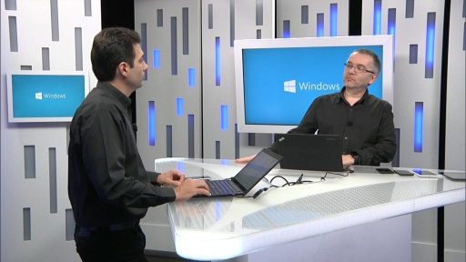 Intune 03.2 - Demo : client Android