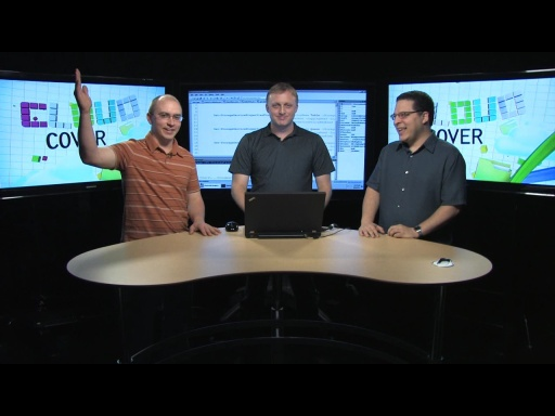 Episode 60 - Introducing the Windows Azure Platform PowerShell Cmdlets 2.0