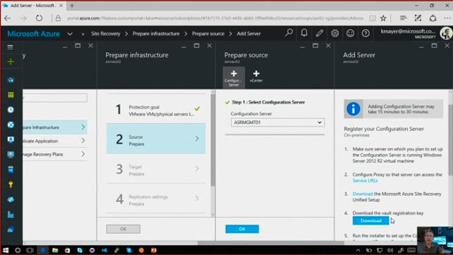 (Part 5) Microsoft Azure for Amazon AWS Cloud Professionals: Migrating to Azure