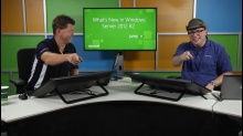 What's New in Windows Server 2012 R2: (01) Introducing Windows Server 2012 R2