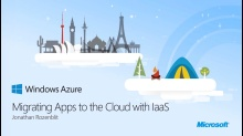 Migrating Applications to the Cloud with IaaS
