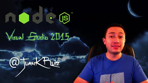 #30 NinjaTips | Visual Studio 2015 | #1 NodeJS Tools
