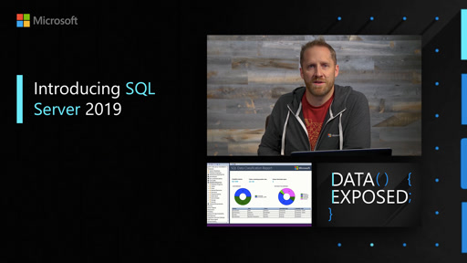Introducing SQL Server 2019