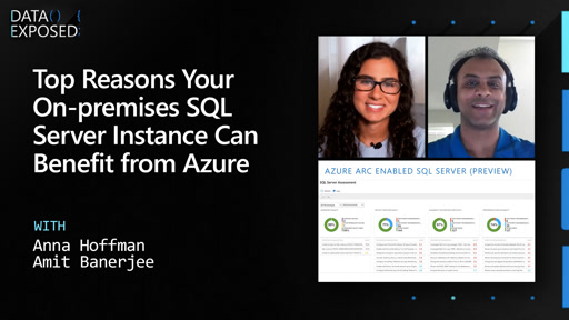 Top Reasons Your On-premises SQL Server Instance Can Benefit from Azure
