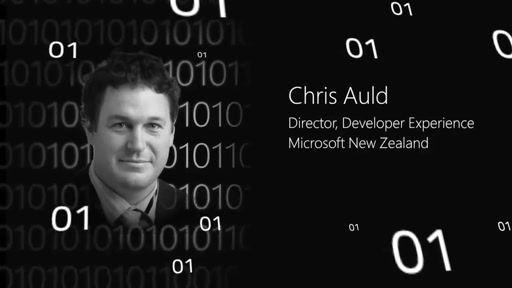 Opening - Microsoft Developer Day New Zealand 2016