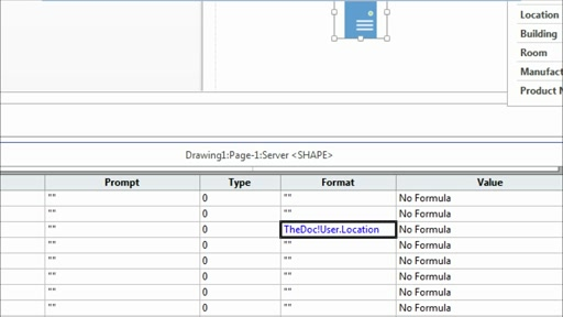 Becoming a Visio 2013 Power User - Part 2: (02) Data-Linked Diagrams and Data Visualization