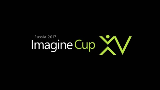 Imagine Cup 2017 - Russia National Finals
