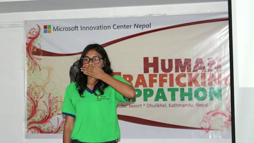 Nepal Earthquake 2015 MIC Supports Relief with HumanTrafficking Prevention App