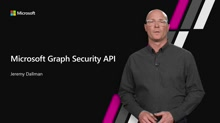 Security APIs in Microsoft Graph