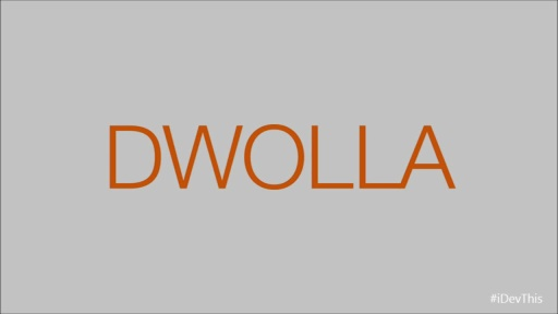 Gordon Zheng, Developer Evangelist | Dwolla
