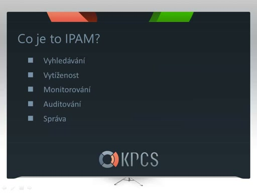 Seriál Windows Server 2012 - IPAM