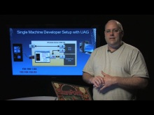 Developing Windows Phone 7 Apps for SharePoint 2010