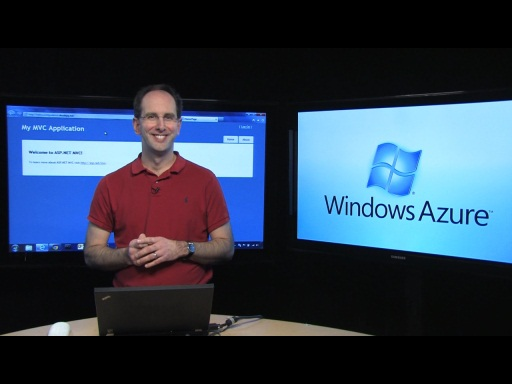 .NET Windows Azure Introduction