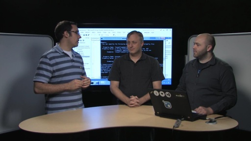 Episode 83 - Windows Azure June 2012 Release