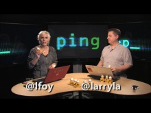 Ping 132: Facebook app, Windows 8 app names, Touch Screen through clothes, Game rankings