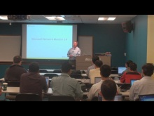 Network Monitor 3.4 (Netmon) Protocol Analysis File Sharing & Sharepoint Plugfest 2011