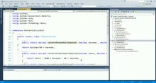 Visual Studio Tip: Creating and changing themes in Visual Studio