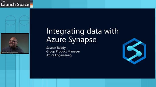 Integrating data with Azure Synapse