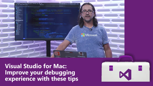 Visual Studio for Mac: Improve your Debugging Experience with these Tips