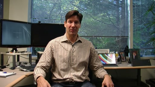 Azure IaaS Week Intro: Mark Russinovich