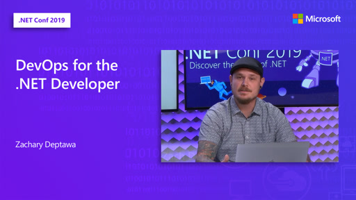 DevOps for the .NET Developer