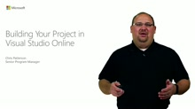 Building Your Project In Visual Studio Online