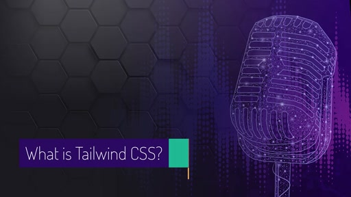 What is Tailwind CSS