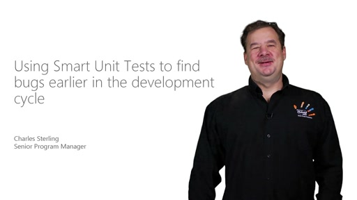 Using Smart Unit Tests To Find Bugs Earlier In The Development Cycle