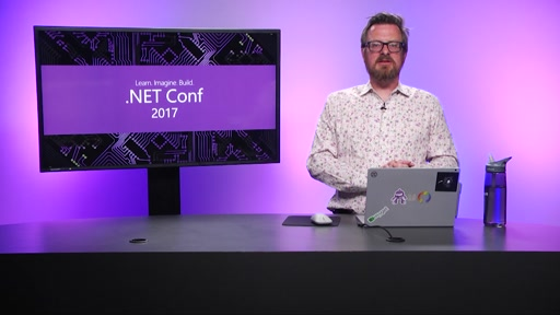 ASP.NET Core 2.0 Security