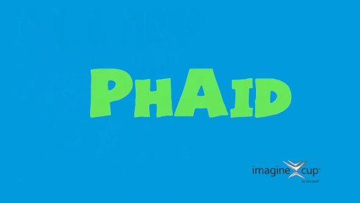 Finalist Team - PhAid