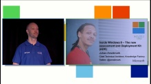 Inside Windows 8 – The new assessment and Deployment Kit (ADK)