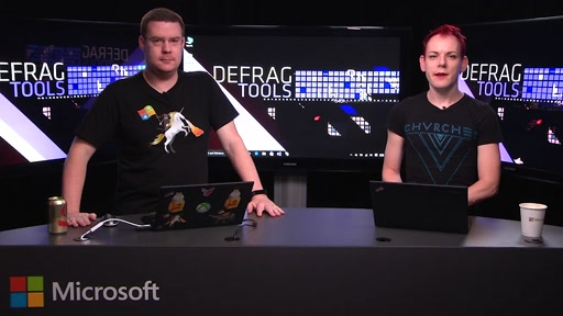 Defrag Tools #146 - WinDiff