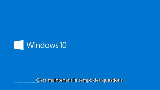 Windows as a Service : Q&A