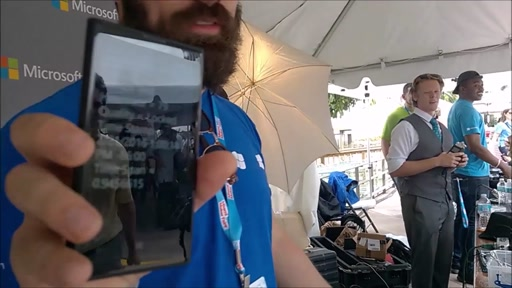 In 81 Seconds: Microsoft @ Miami Mini Maker Faire 2016
