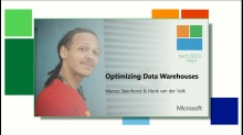 SQL Server: Optimizing Data Warehouses