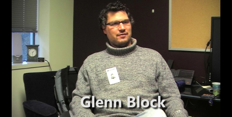 Interview with Glenn Block Talking About Node.js on Windows Azure